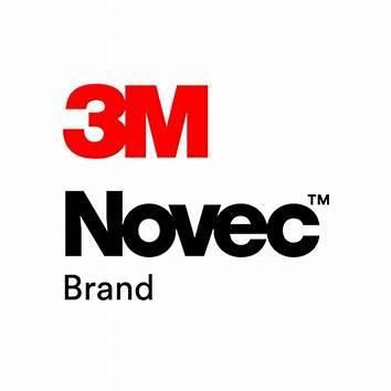 3M Novec logo