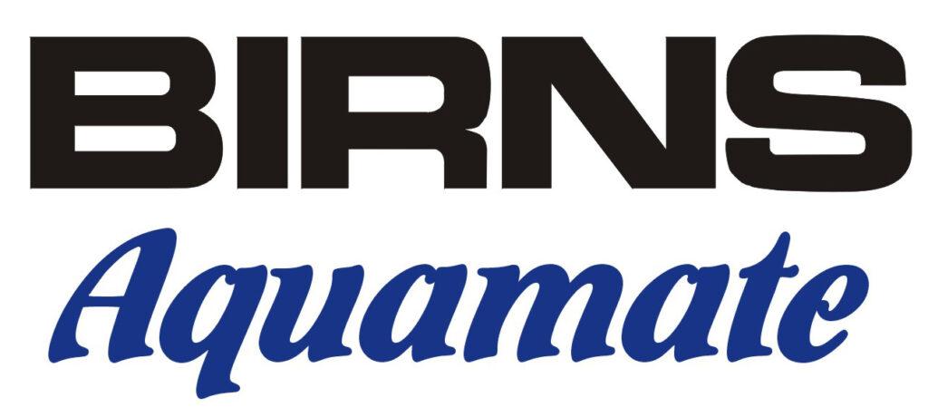 Birns Aquamate logo