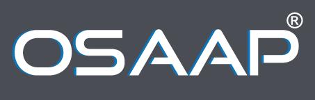 osaap logo